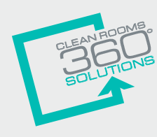 CLEAN ROOMS 360