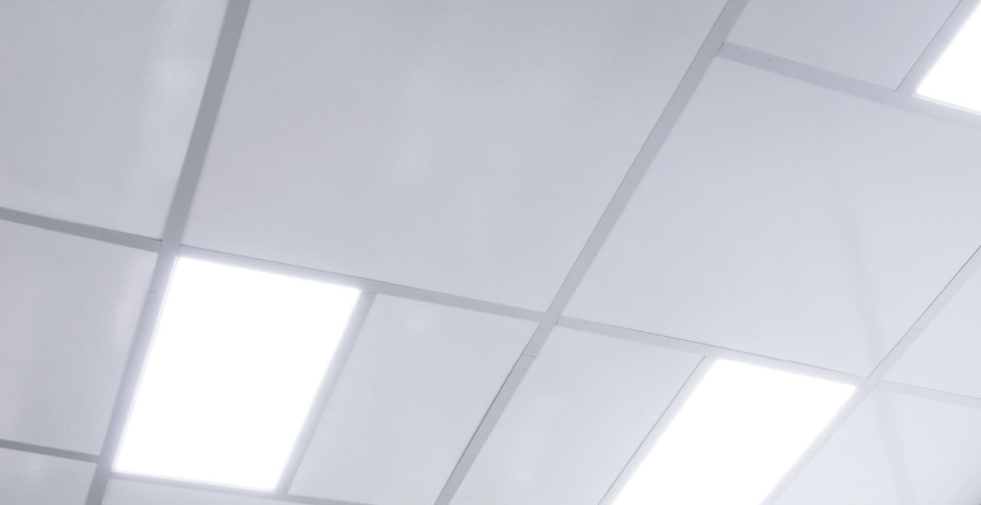 Clean Room Plus Ceilings Products